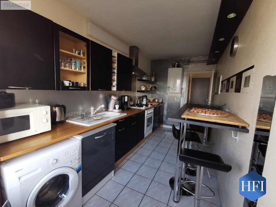 Vente appartement laneuveville devant nancy grand est - Piscine laneuveville devant nancy ...