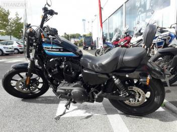 annonce Motos / Scooters / Quads SPORTSTER IRON